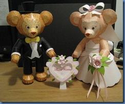 weddingbear